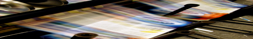 imprimerie ionisation papier