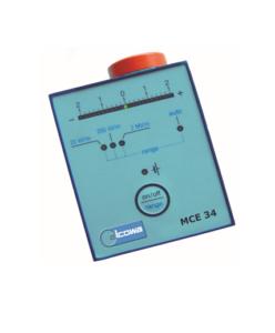 mesureur de charge électrostatique MCE 34