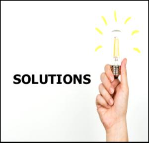 solution antistatique ionisation
