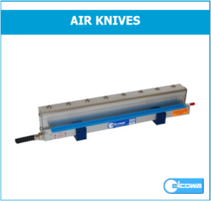ionizing air knives