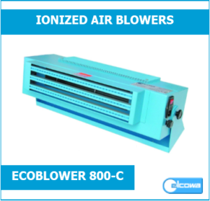 ANTISTATIC BLOWERS