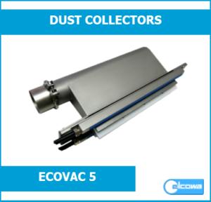 anti-static single-sided dusting