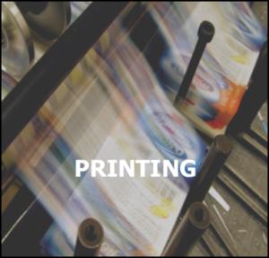 printing ionizing