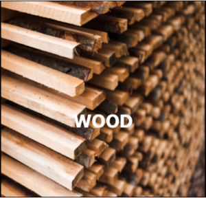 wood anti-static ionizing