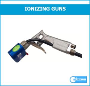 anti-static air gun
