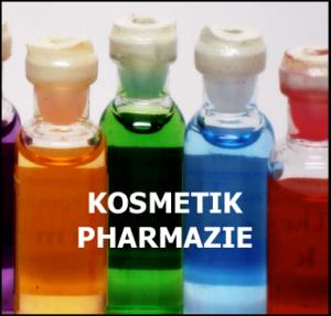 industrie cosmétique pharmaceutique électricité statique