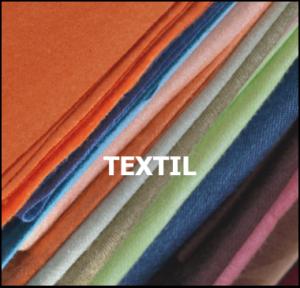 industrie textile électricité statique