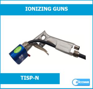 ionizing air gun - TISP-N